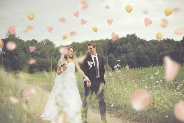 結婚ってした方がいいの?私が感じた結婚のメリットとデメリット。